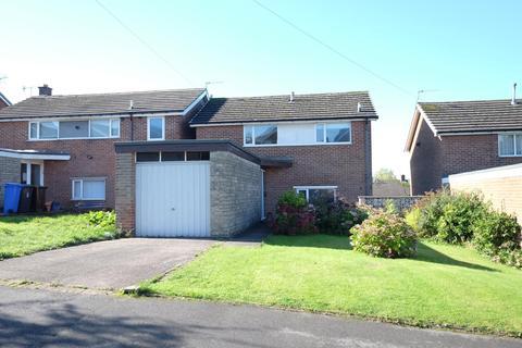 2 bedroom detached house for sale - Chancet Wood Rise, Chancet Wood, Sheffield, S8 7TT