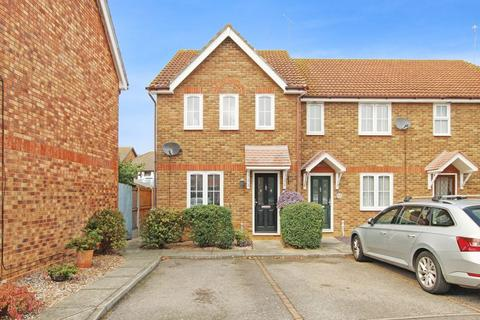 3 bedroom terraced house for sale - Long Common, Maldon