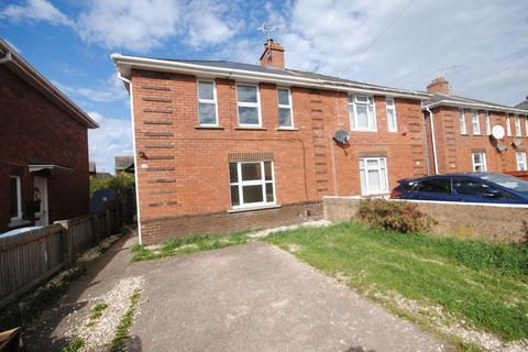 3 bedroom house for sale - Tennyson Avenue, Exeter