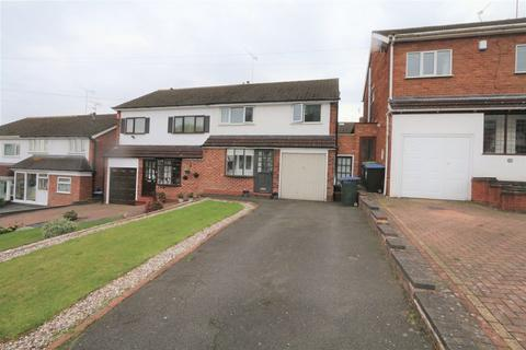 3 bedroom property for sale - Chudleigh Grove, Birmingham