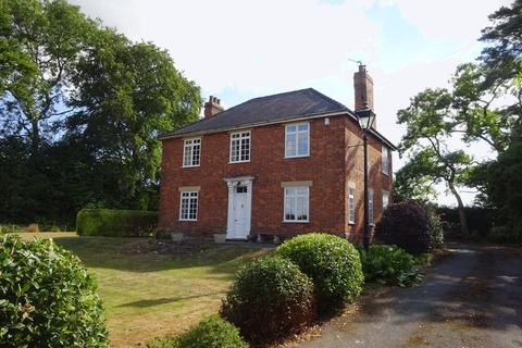 4 bedroom property to rent - The Laurels, Partney Road, DALBY