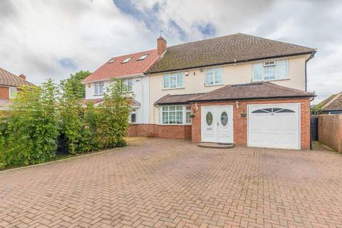 5 bedroom semi-detached house for sale - Blenheim Road, Langley, Berkshire, SL3 7NL