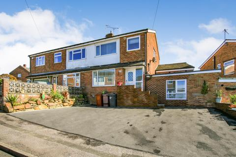 4 bedroom semi-detached house for sale - Fairview Road, Dronfield, Derbyshire, S18 2HF
