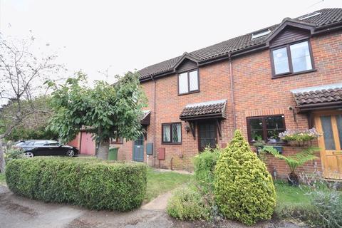 2 bedroom terraced house to rent - Broadlands Close, Farnham