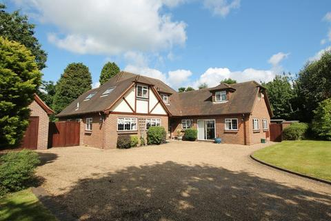 5 bedroom detached house for sale - Nursery road, Walton on the Hill