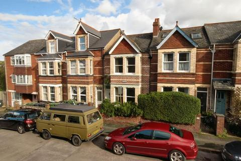 4 bedroom terraced house for sale - Morley Road, Exeter