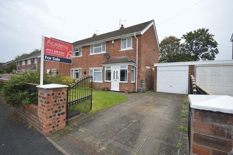3 bedroom semi-detached house for sale - Royal Avenue, Widnes