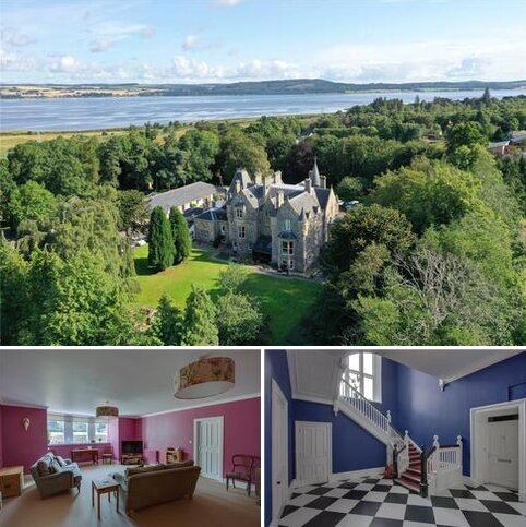 2 bedroom apartment for sale - Apartment 5, Lentran House, Lentran, Inverness, IV3