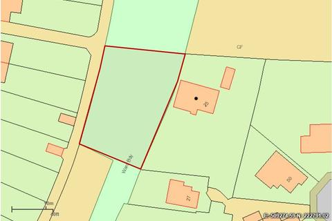 Land for sale - Wardown Crescent, Luton