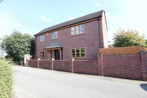 3 bedroom detached house for sale - Old Butt Lane, Talke, Staffordshire