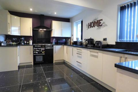 4 bedroom detached house for sale - Dunkenshaw Crescent, Lancaster