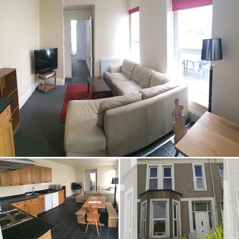 6 bedroom terraced house to rent - Furzehill Road, Plymouth
