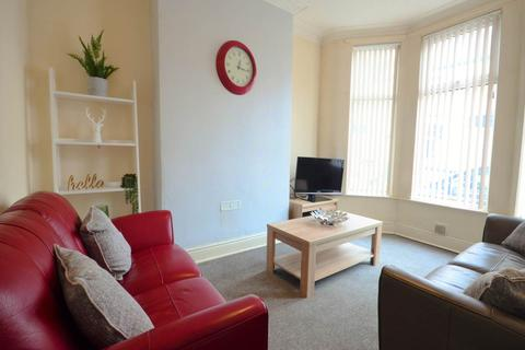 5 bedroom house share to rent - Garmoyle Road, Wavertree, Liverpool