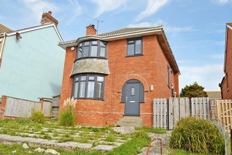 3 bedroom detached house for sale - Detached Three Bedroom Family Home with Distant Sea Views, Wyke Regis
