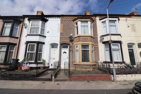 3 bedroom terraced house for sale - Clare Road, Bootle