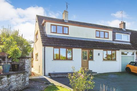 3 bedroom semi-detached house for sale - Recently modernised with stunning views