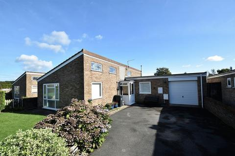 2 bedroom detached bungalow for sale - Coalway, Coleford, Gloucestershire