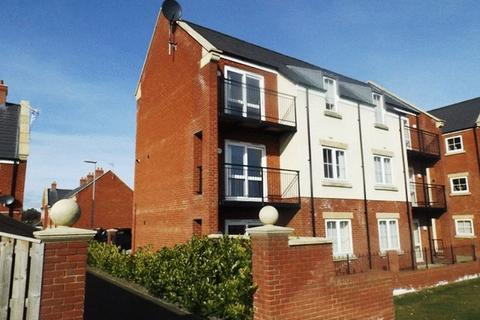 2 bedroom apartment to rent - Turner Square, Morpeth - Two Bedroom Duplex Apartment