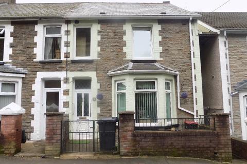 3 bedroom terraced house for sale - Gwern Berthi Road, Cwmtillery, Abertillery
