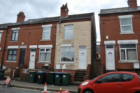 2 bedroom end of terrace house to rent - Terry Road, Coventry