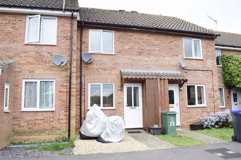 2 bedroom terraced house for sale - Centurion Close, Chippenham, Wiltshire, SN15