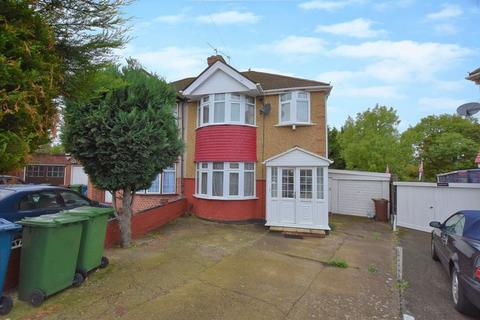 3 bedroom semi-detached house for sale - Worple Close, Rayners Lane