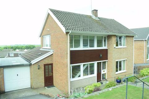 3 bedroom detached house for sale - Hendrefoilan Avenue, Sketty