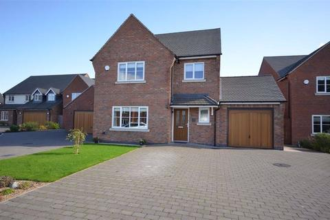 4 bedroom detached house for sale - Lakes Edge, Cold Norton, Stone