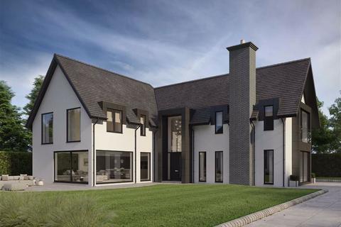 5 bedroom detached house for sale - Middlehey Court, Heybridge Lane, Prestbury