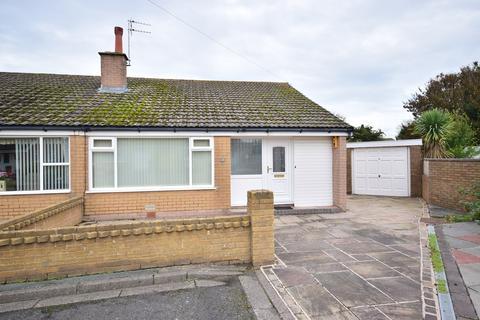 2 bedroom semi-detached bungalow for sale - Ripley Drive, Lytham St Annes, FY8