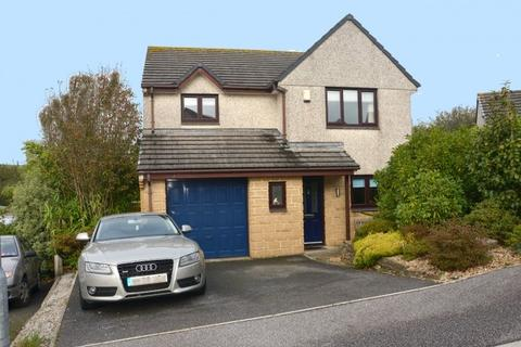 4 bedroom townhouse for sale - 48 GWARTH AN DRAE, HELSTON, TR13