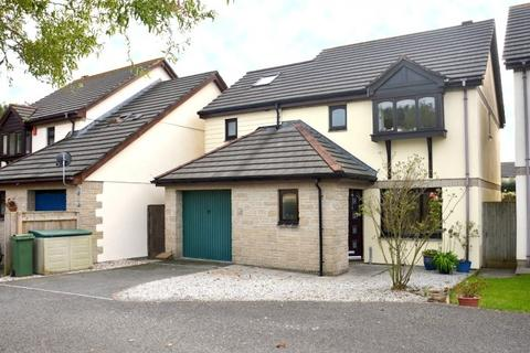 4 bedroom townhouse for sale - 24 PINE CLOSE, HELSTON, TR13