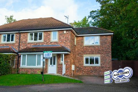 4 bedroom semi-detached house for sale - The Pines, Alwoodley
