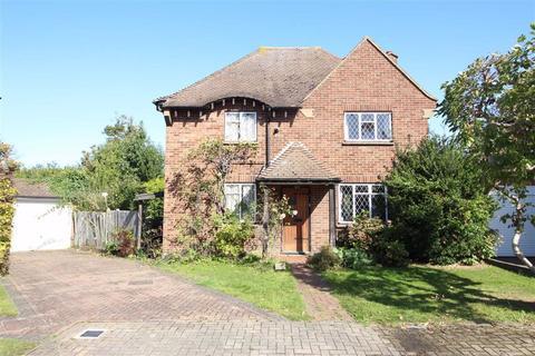 3 bedroom detached house for sale - The Gardens, Beckenham, BR3