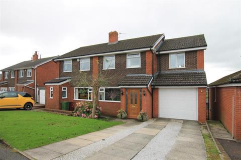 4 bedroom semi-detached house for sale - Little Stones Road, Egerton, Bolton