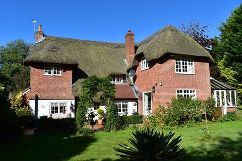 4 bedroom cottage for sale - Sopley, Christchurch, BH23