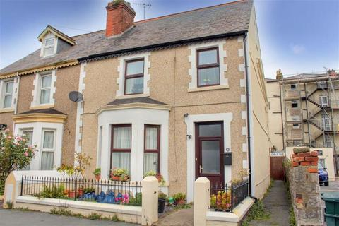 4 bedroom terraced house for sale - Adelphi Street, Llandudno, Conwy