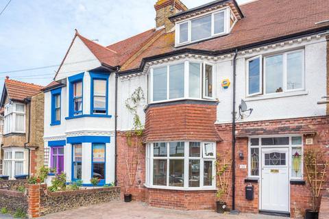 4 bedroom terraced house for sale - Windsor Avenue, Margate