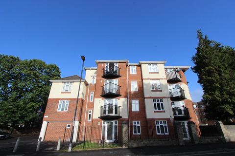 2 bedroom apartment for sale - Regents Park Road, Regents Park, Southampton, SO15