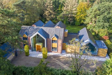 5 bedroom detached house for sale - Withinlee Road, Prestbury, Cheshire