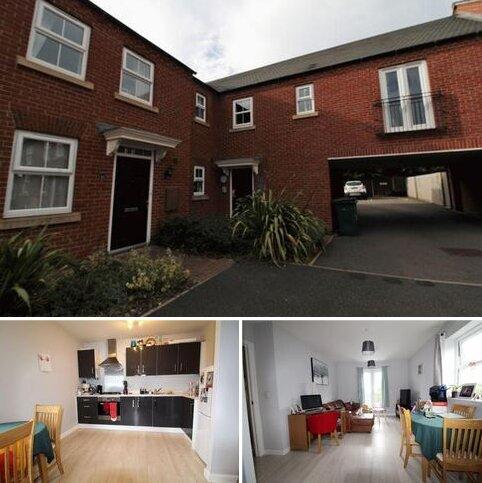 2 bedroom flat to rent - Suffolk Way, Swadlincote