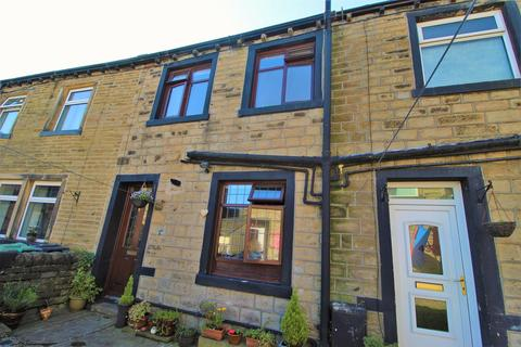 1 bedroom terraced house for sale - Westgate, Almondbury, Huddersfield, HD5 8XF