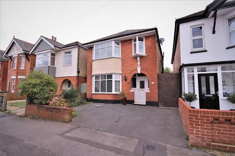 3 bedroom detached house for sale - Beaufort Road, Southbourne, Bournemouth