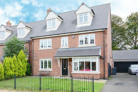 5 bedroom detached house for sale - Cardinal Close, Birmingham, B17