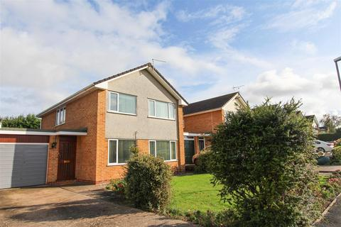 4 bedroom house for sale - Evenlode Way, Keynsham, Bristol