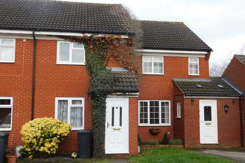 2 bedroom house to rent - The Meadows, Flitwick, Bedford, MK45