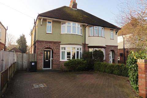 3 bedroom detached house to rent - Kings Road, Flitwick, Bedford, MK45