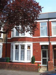 4 bedroom terraced house to rent - CLODIEN AVENUE, HEATH, CARDIFF
