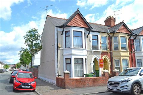 4 bedroom end of terrace house to rent - LLANISHEN STREET, HEATH, CARDIFF