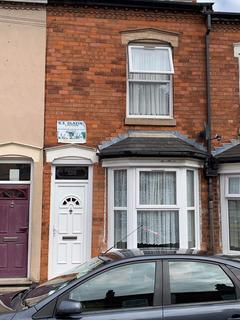 3 bedroom terraced house for sale - Havelock Road, Saltley, Birmingham